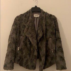 pre loved BB Dakota jacket, XS